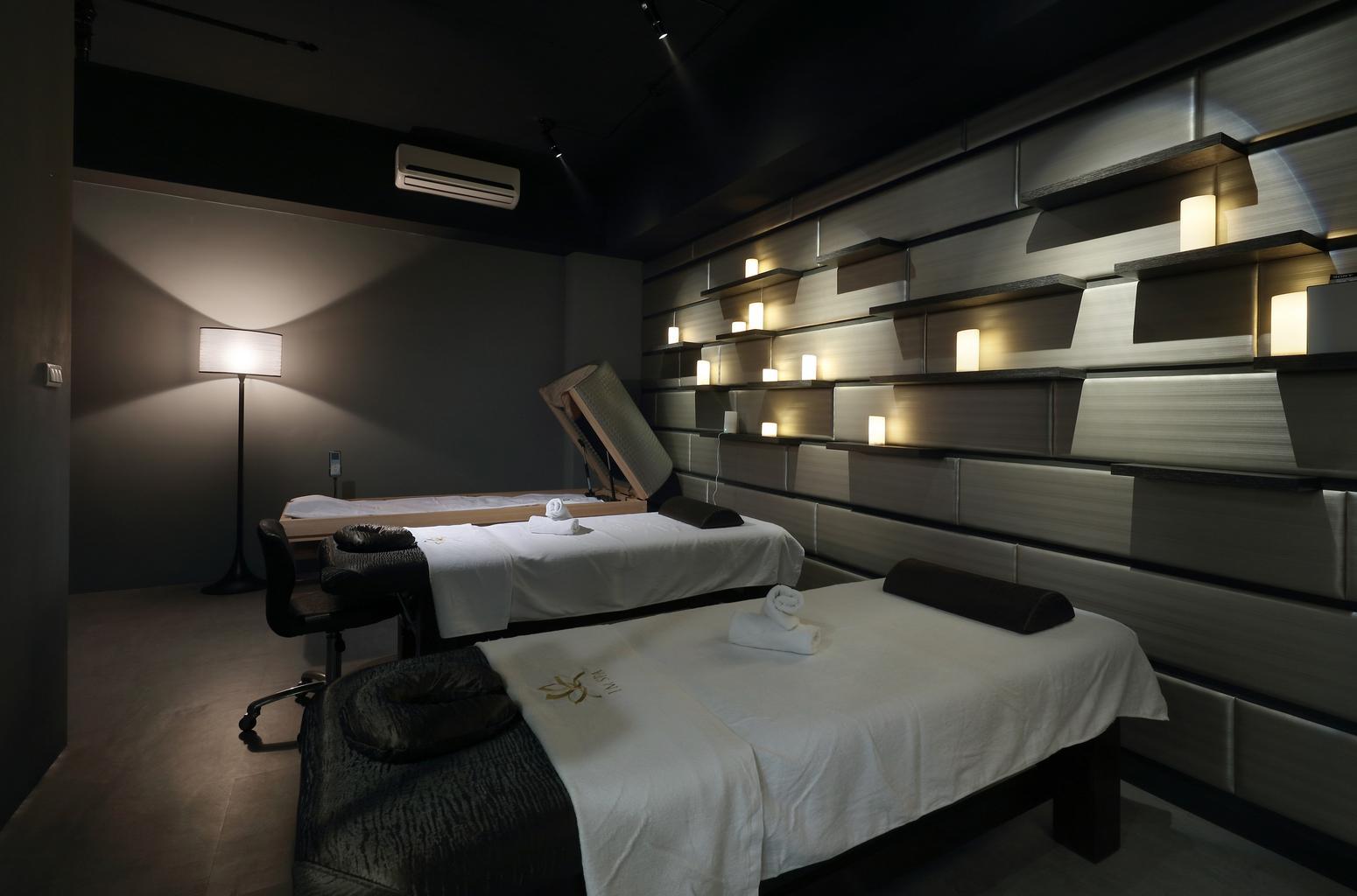masážne postele